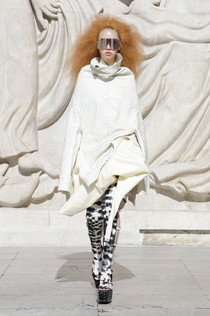 Collections cover rick owens rtw ss22 0929