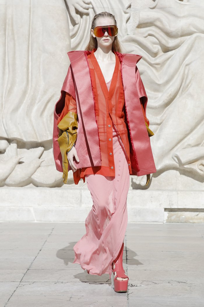 Collections cover rick owens rtw ss22 1063