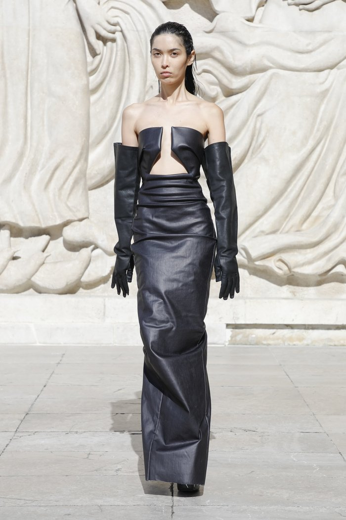 Collections cover rick owens rtw ss22 1211