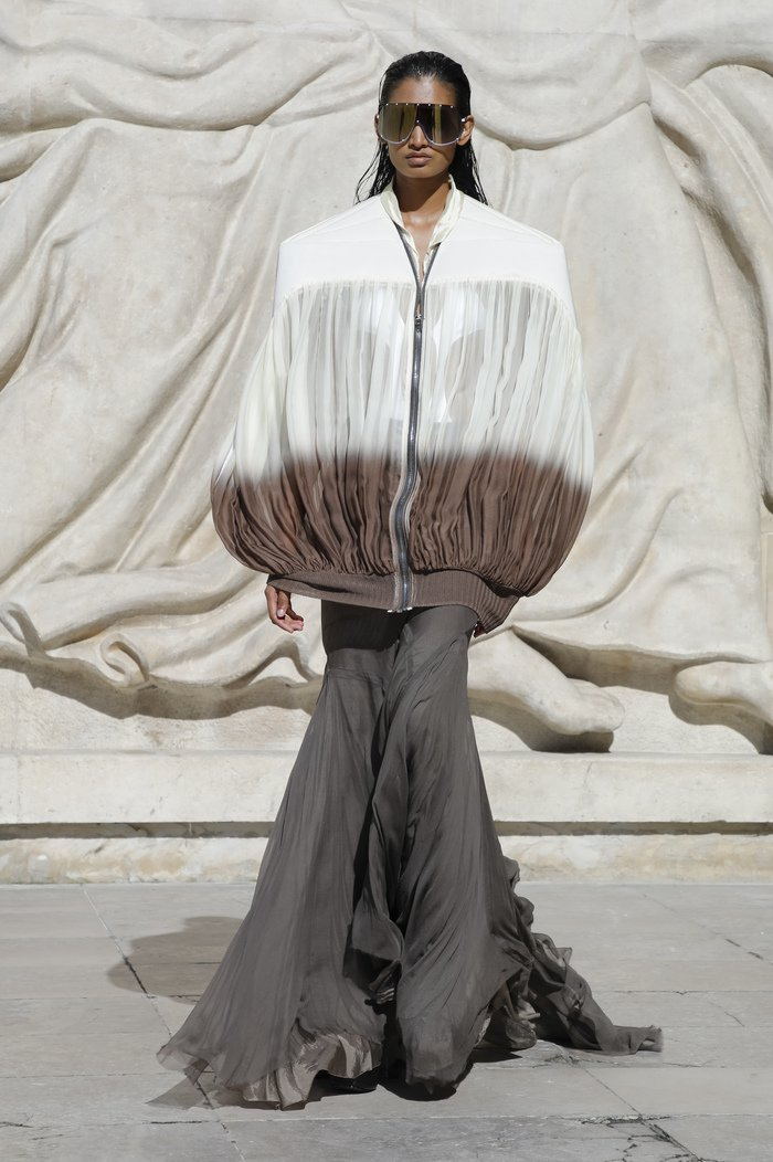 Collections cover rick owens rtw ss22 1247