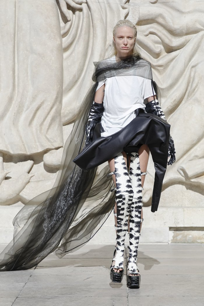 Collections cover rick owens rtw ss22 1118