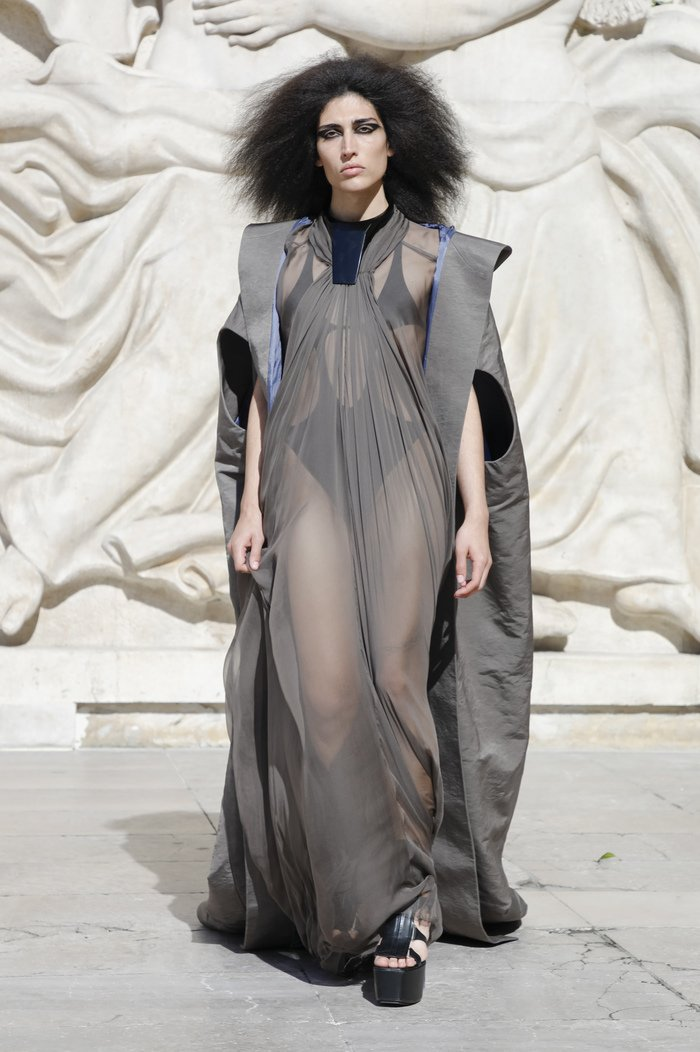 Collections cover rick owens rtw ss22 1191