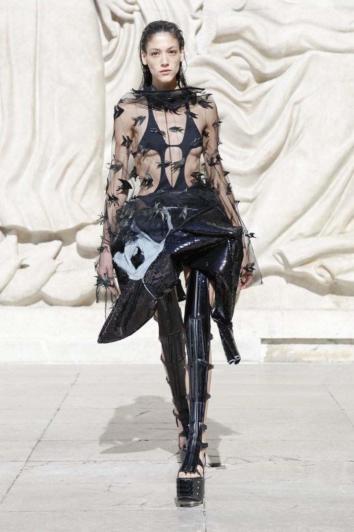 Collections cover rick owens rtw ss22 1103