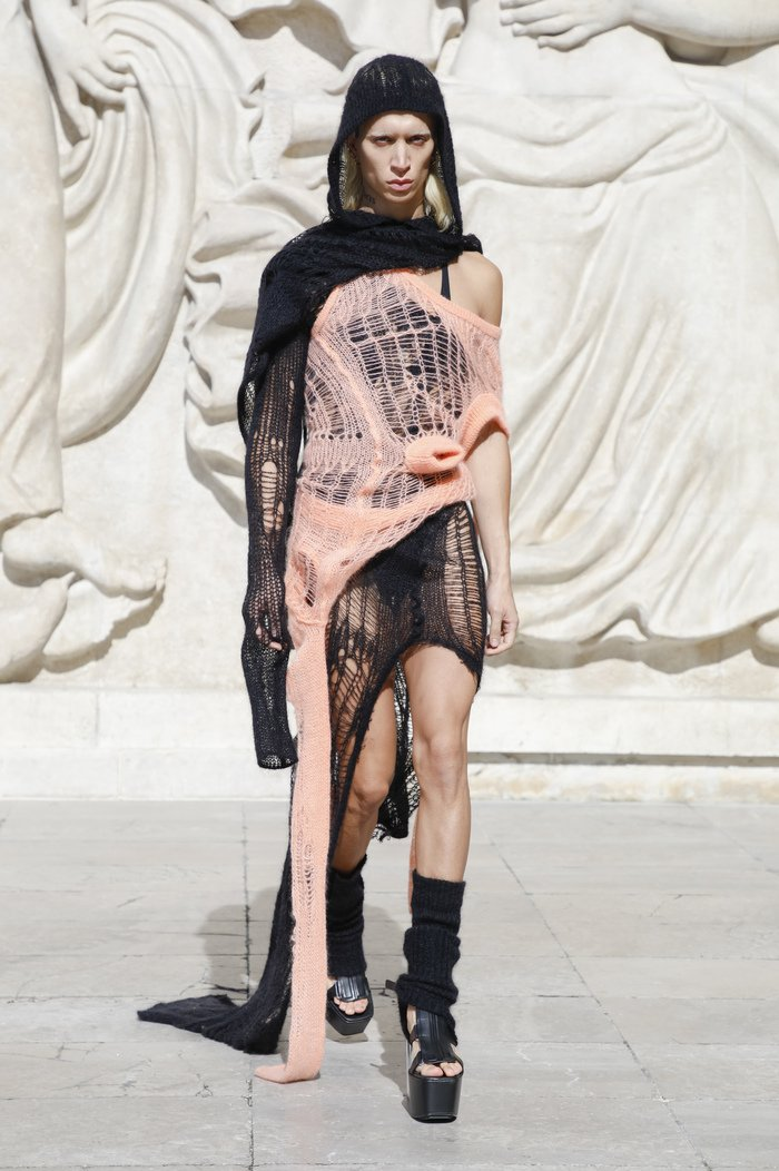 Collections cover rick owens rtw ss22 1168