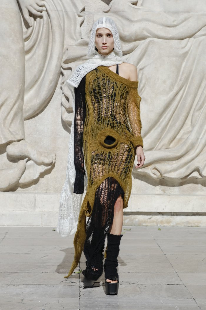 Collections cover rick owens rtw ss22 1307
