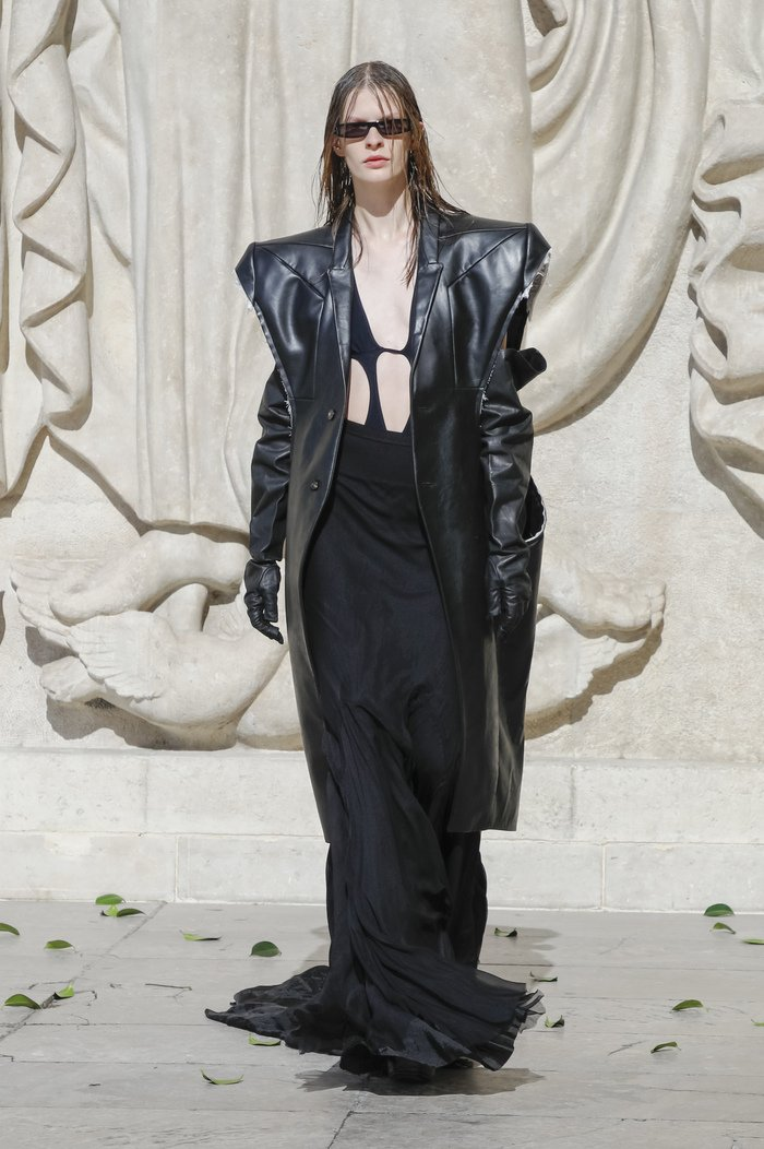 Collections cover rick owens rtw ss22 1575