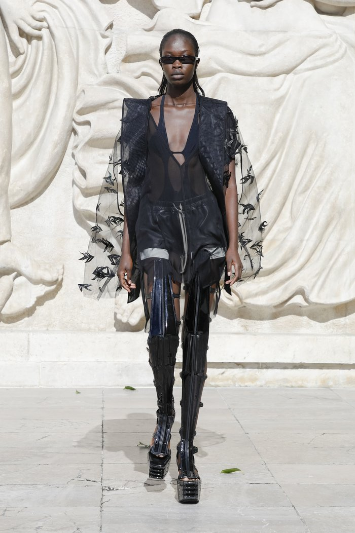 Collections cover rick owens rtw ss22 1423