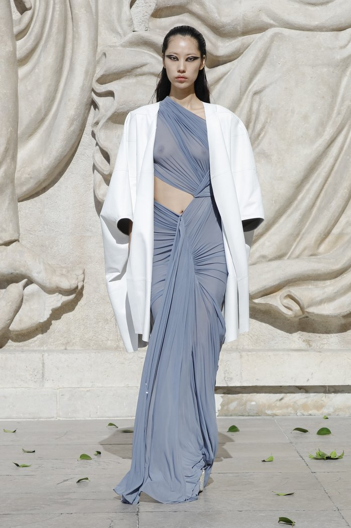Collections cover rick owens rtw ss22 1538