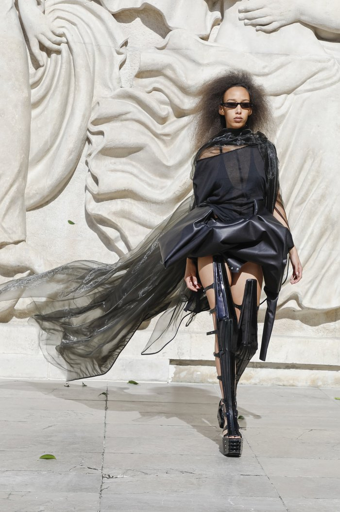 Collections cover rick owens rtw ss22 1336