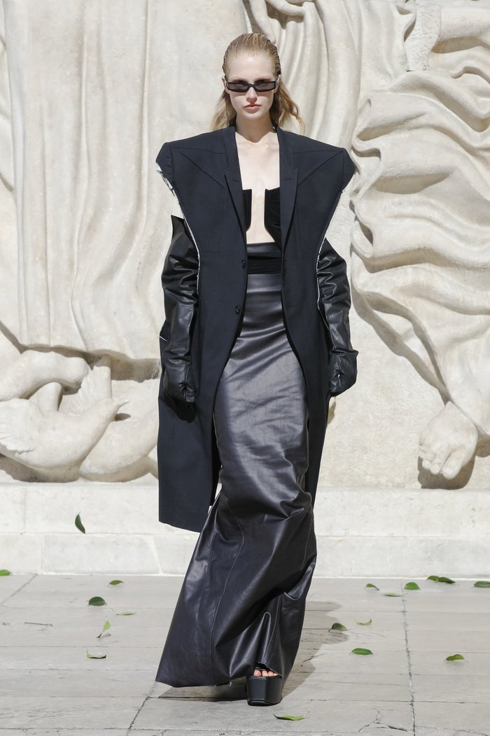 Collections cover rick owens rtw ss22 1521