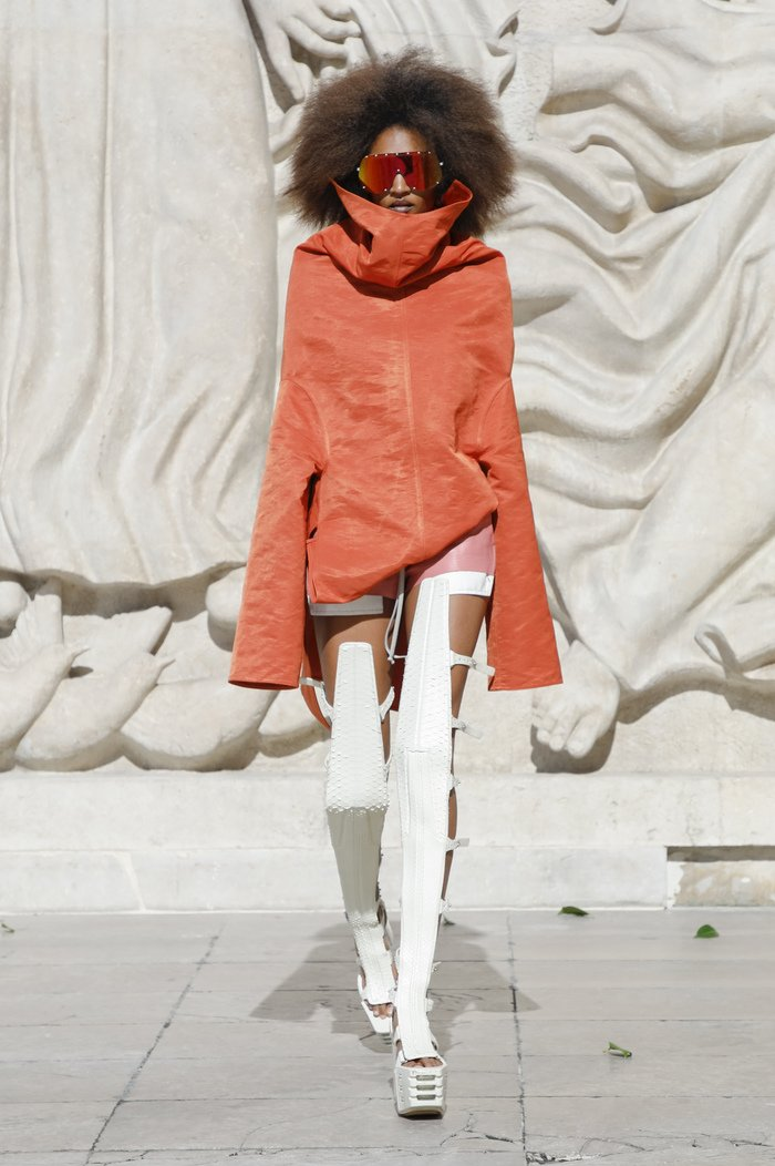 Collections cover rick owens rtw ss22 1477