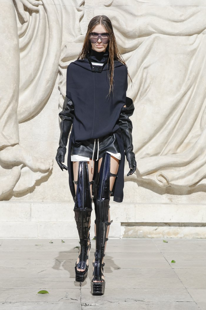 Collections cover rick owens rtw ss22 1359