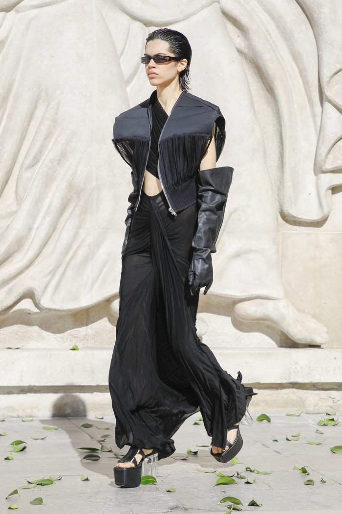 Collections cover rick owens rtw ss22 1735