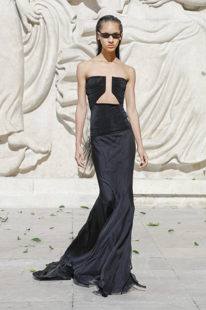 Collections cover rick owens rtw ss22 1601