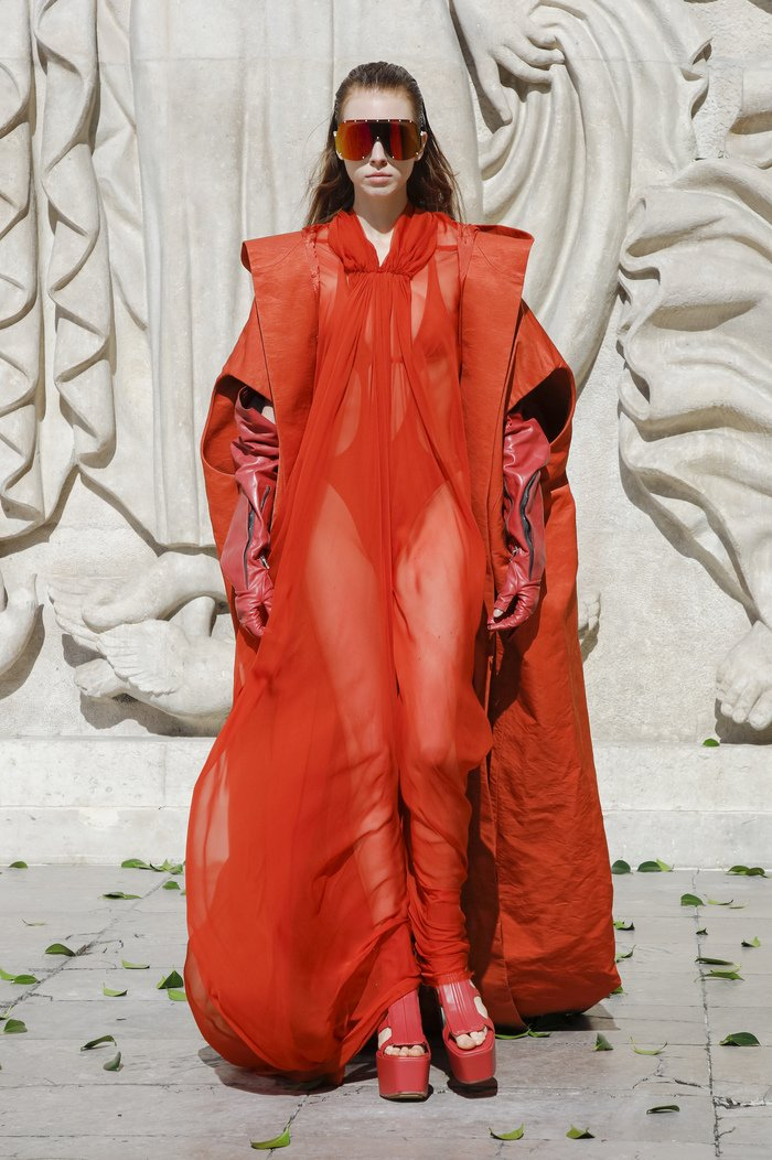 Collections cover rick owens rtw ss22 1802