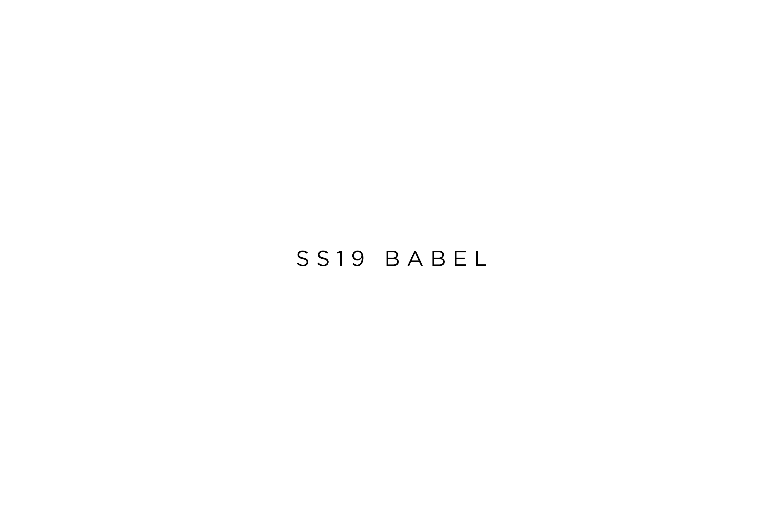 Ss19 babel 2