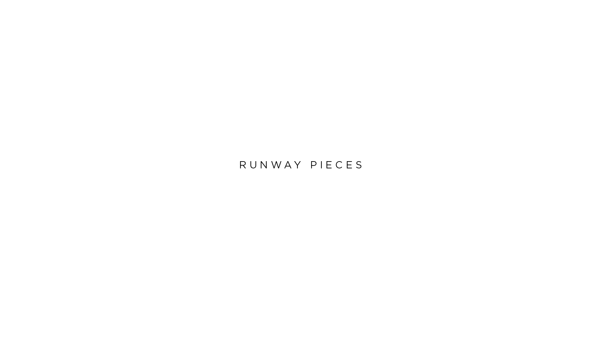 Runway pieces4