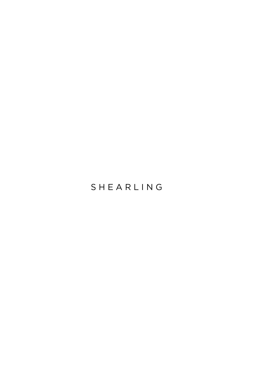 Shearling