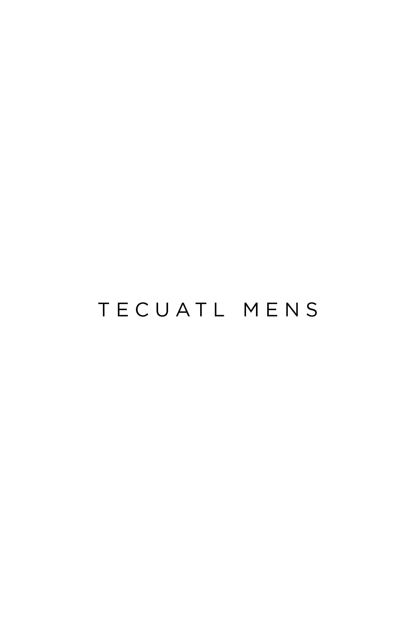 Tecuatl mens