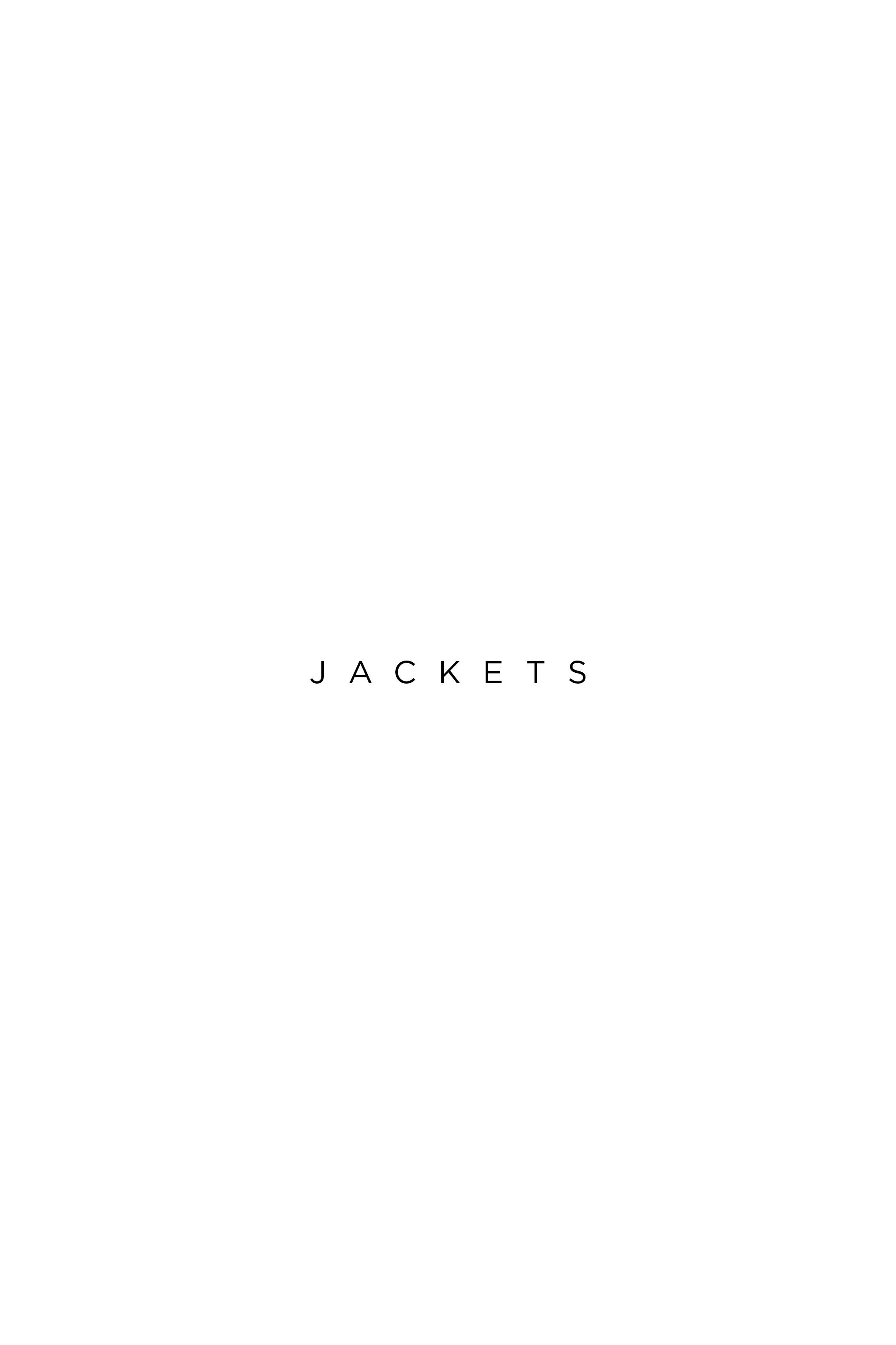 Jackets test 1 bianco 50