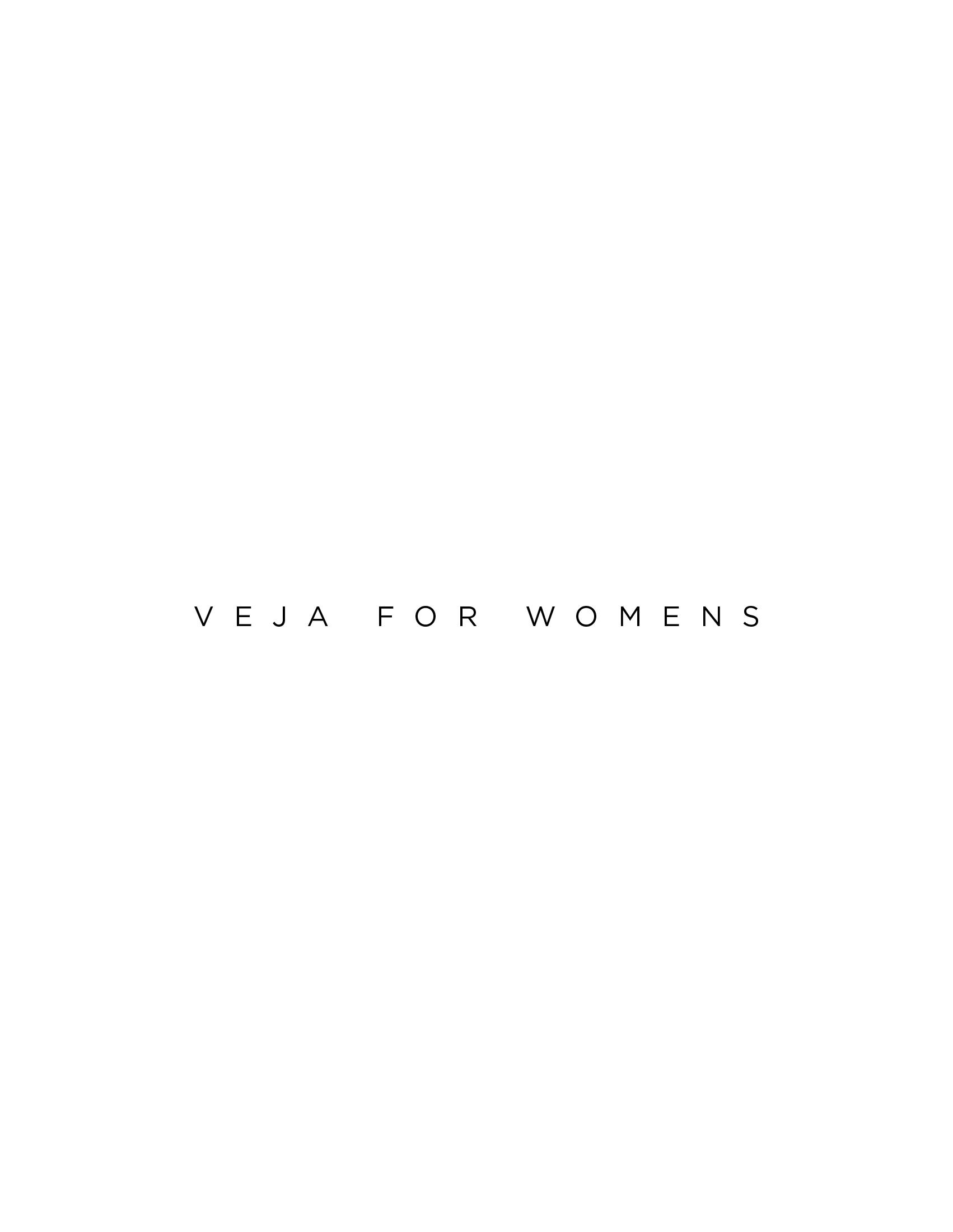 Veja for womens