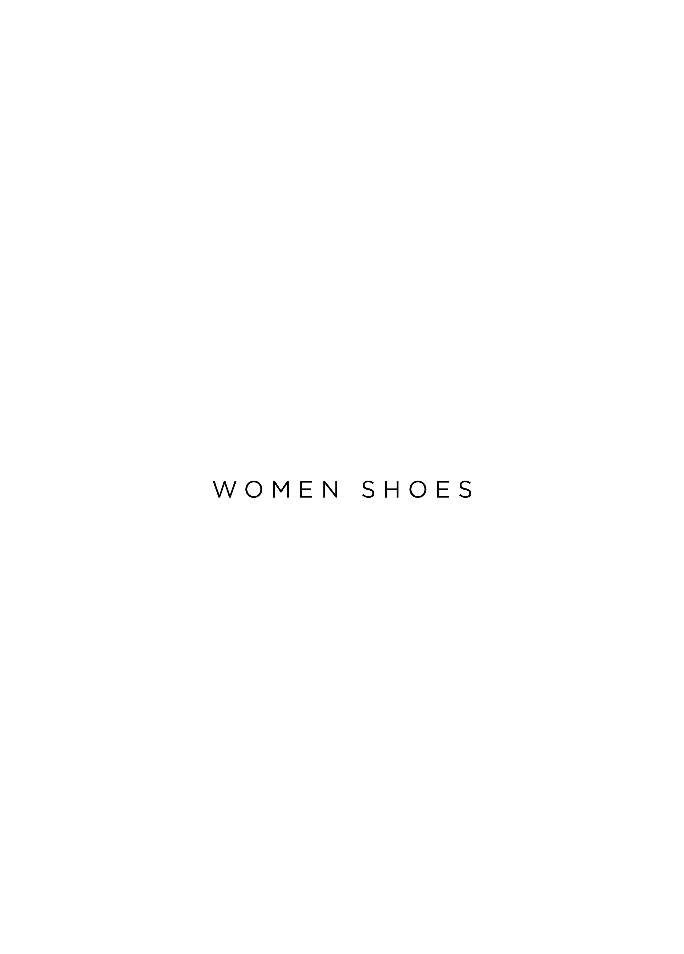 Women shoes
