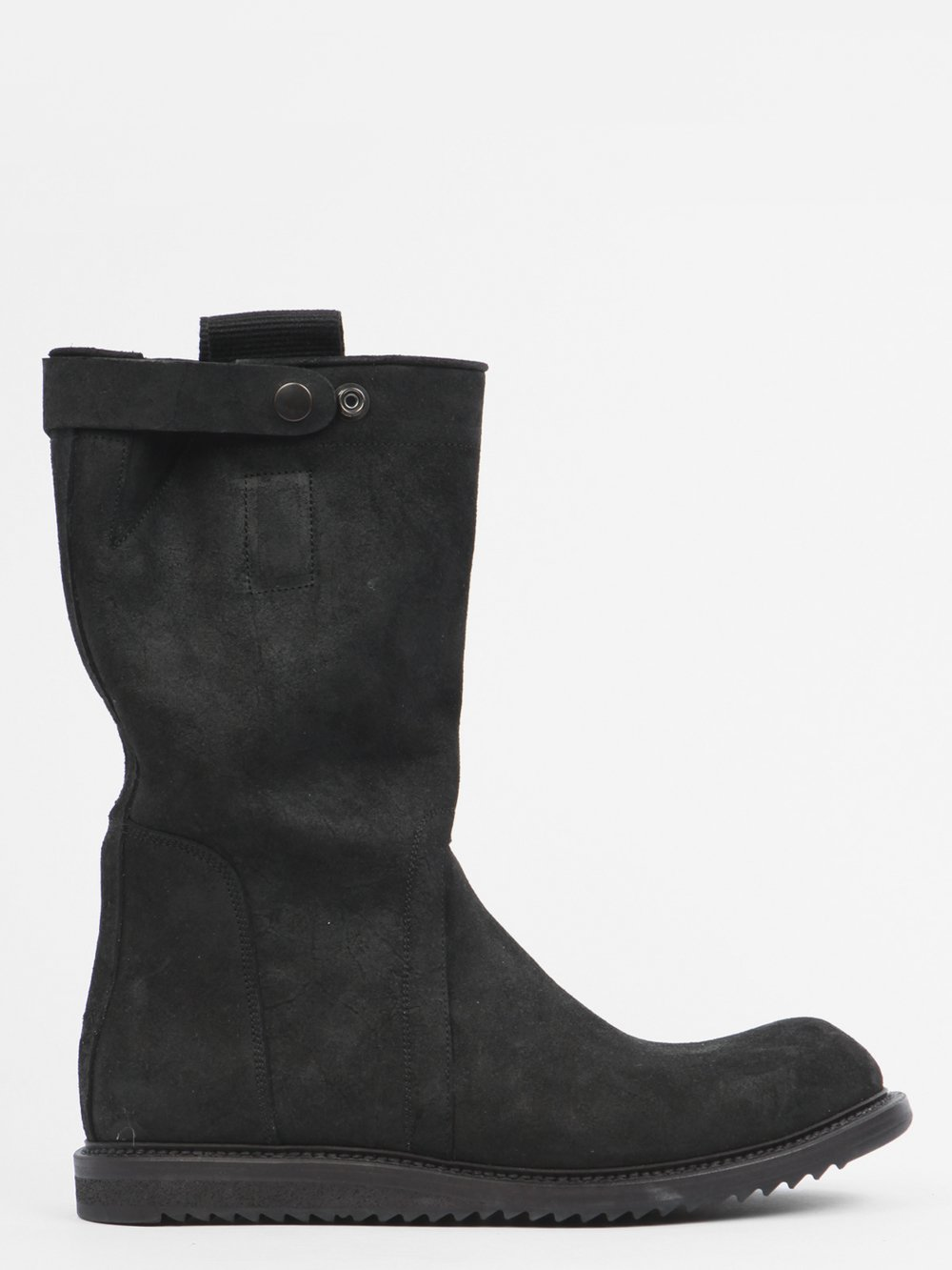 RICK OWENS - PULL ON BOOTS