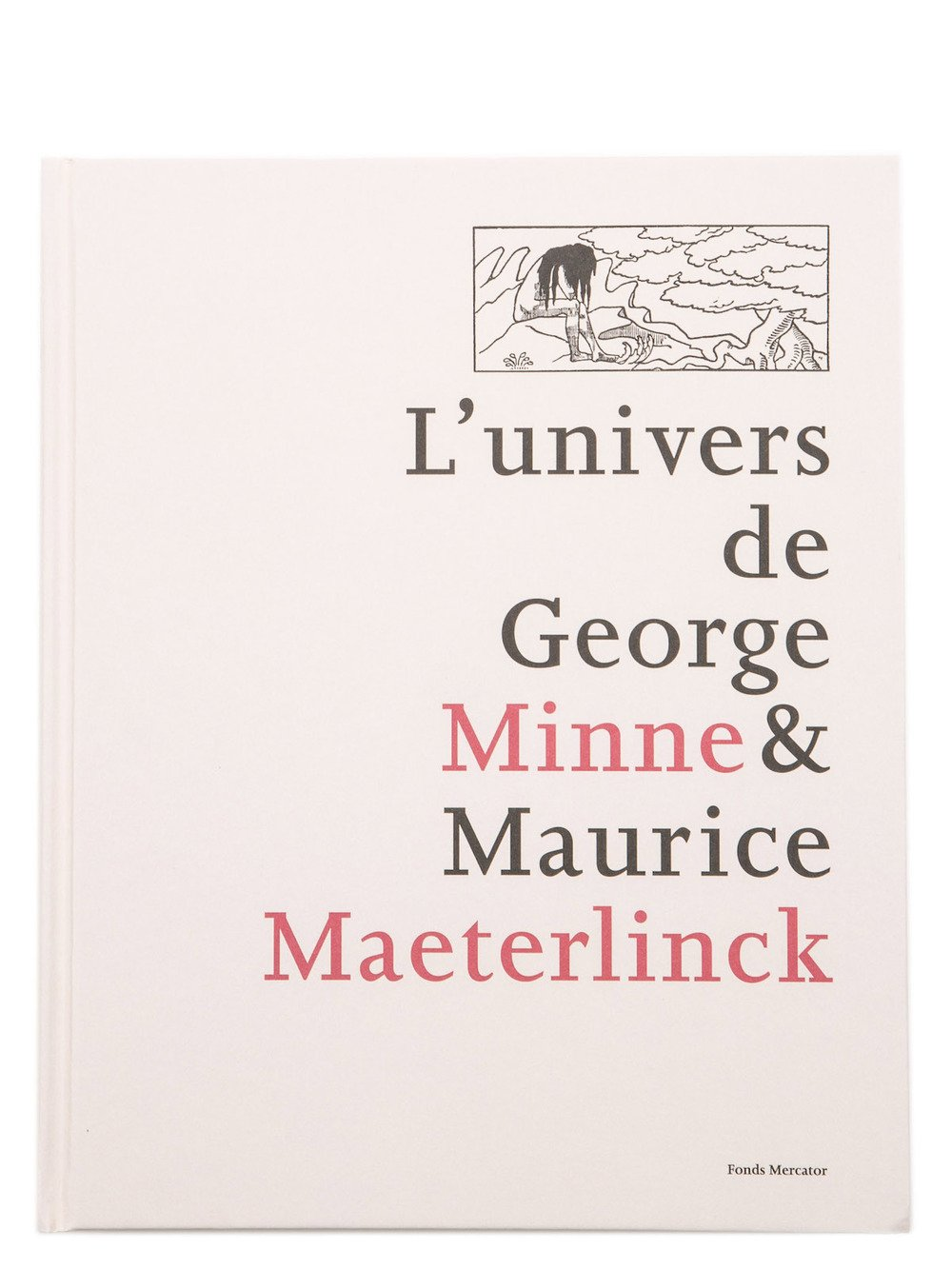 "RICK OWENS - ""L'UNIVERS DE GEORGE MINNE AND MAURICE MAETERLINCK"""