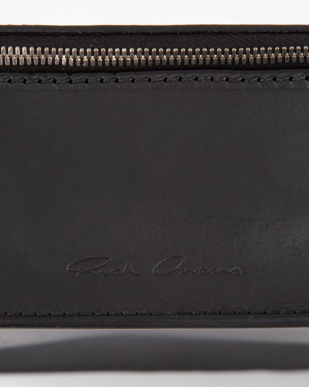 RICK OWENS - WRITING CASE