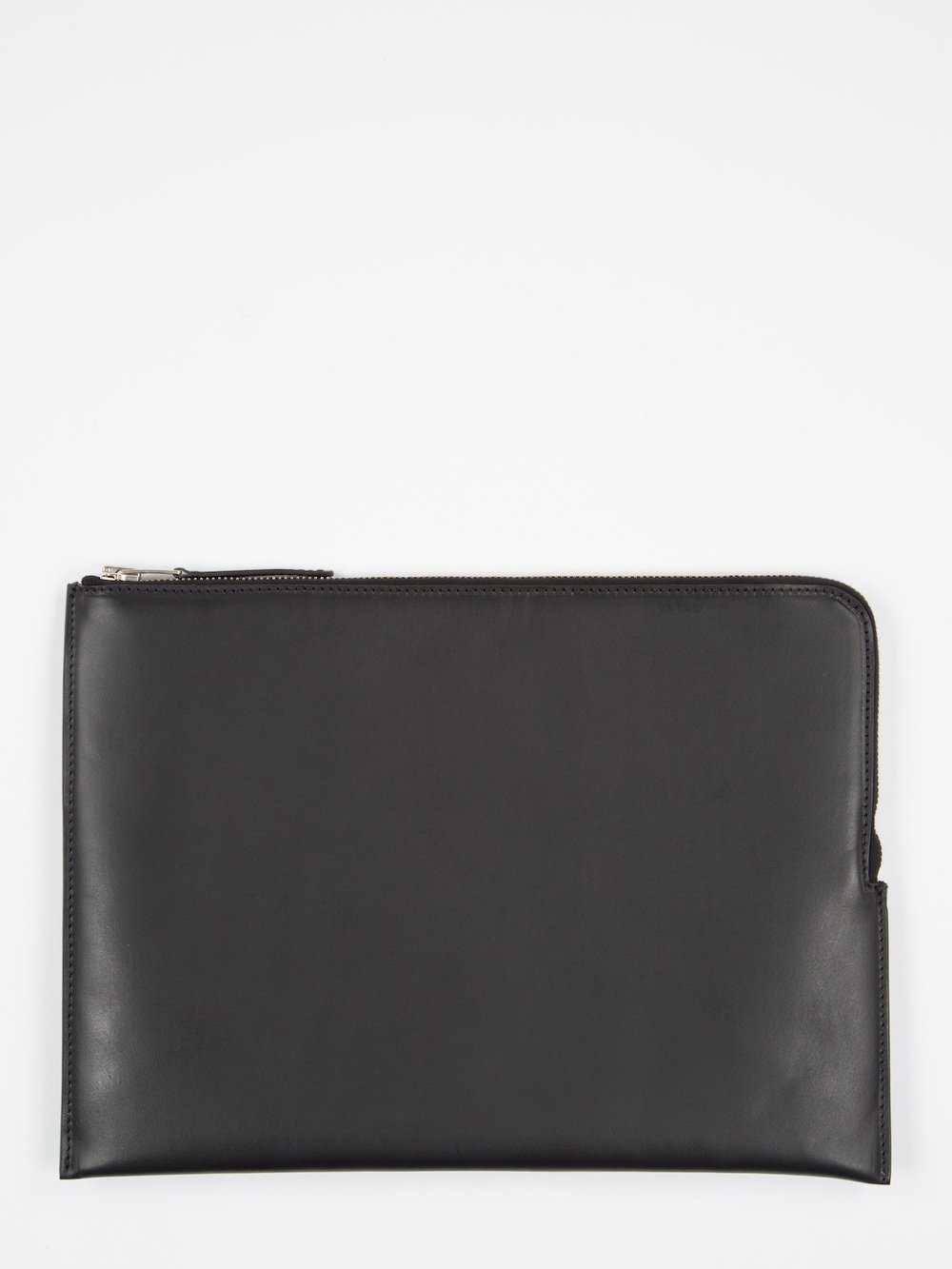 RICK OWENS - SMALL ZIPPED ENVELOPE
