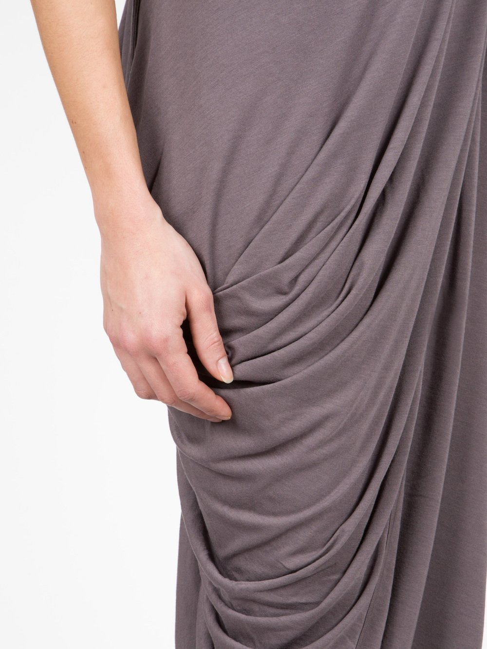 RICK OWENS LILIES - ANTHEM DRESS