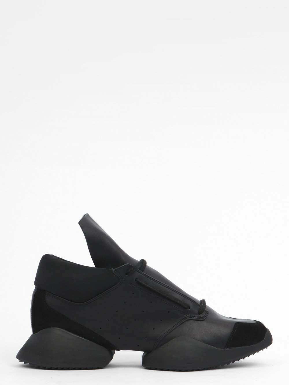 Rick Owens Adidas Originals Edition New Runner Sneakers Zpp8Y