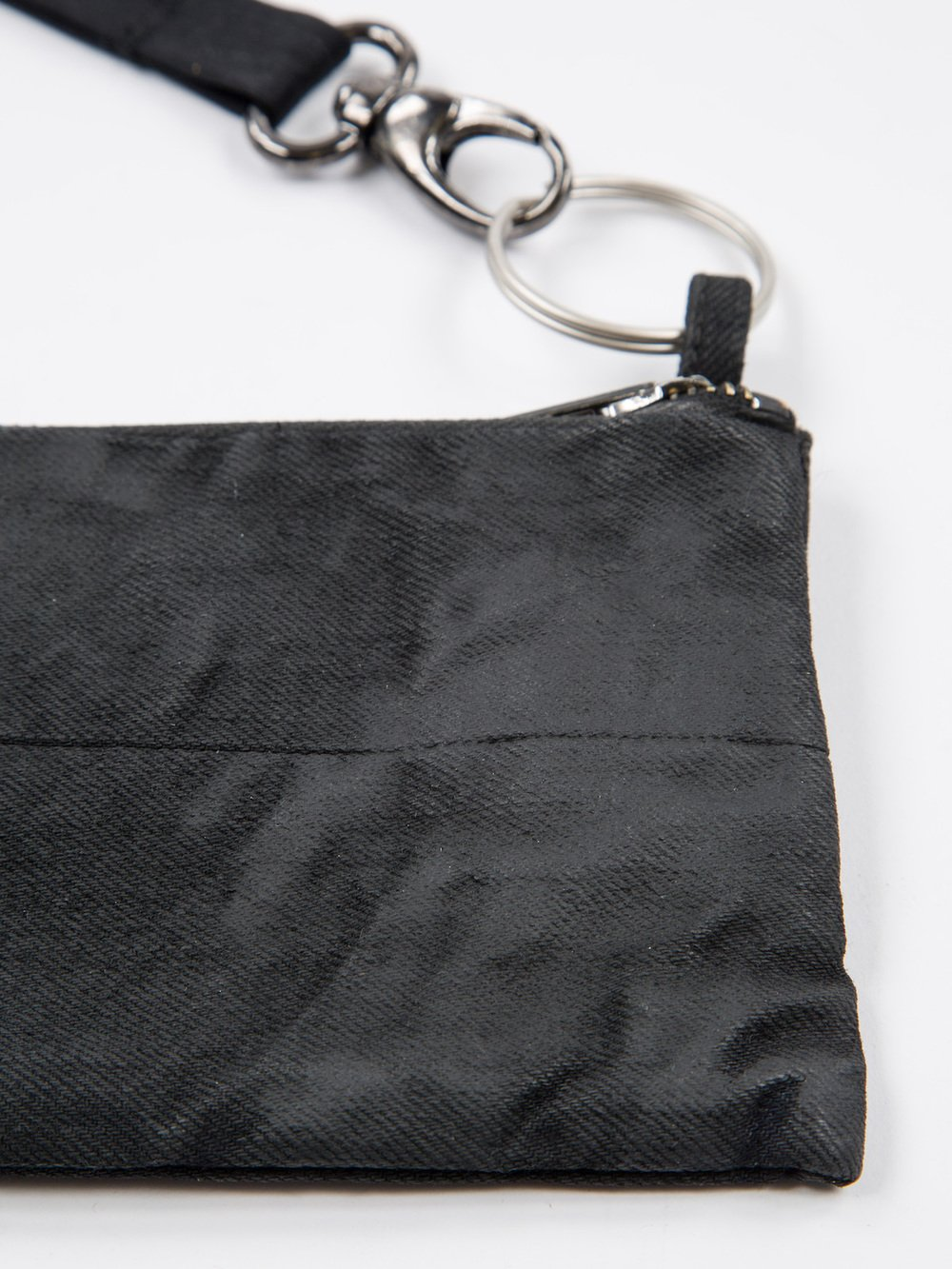 RICK OWENS - NECK WALLET