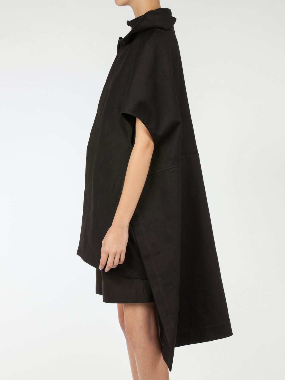 RICK OWENS - SPATHE TRENCH