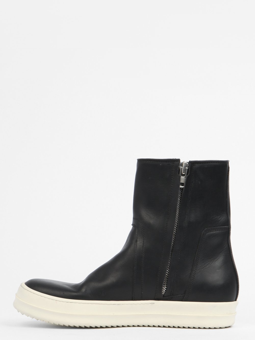 RICK OWENS - VICIOUS ANKLE BOOT