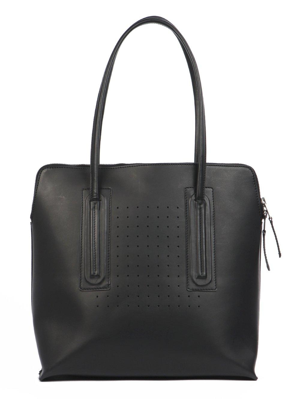 Rick Owens Pre-owned - Leather handbag TuLzJKS