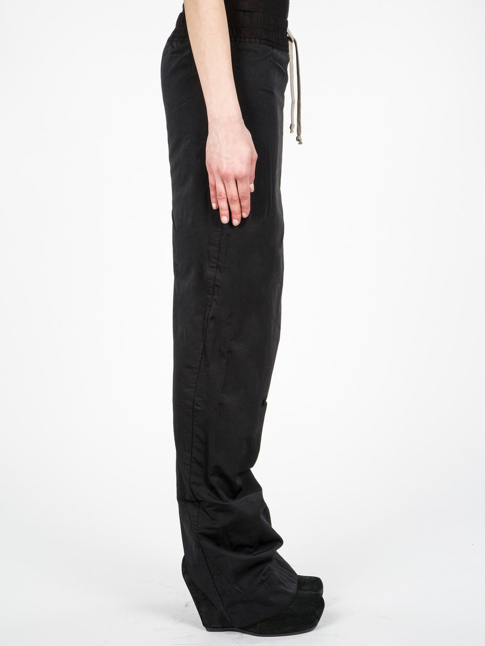 RICK OWENS DRKSHDW - LONG PILLAR