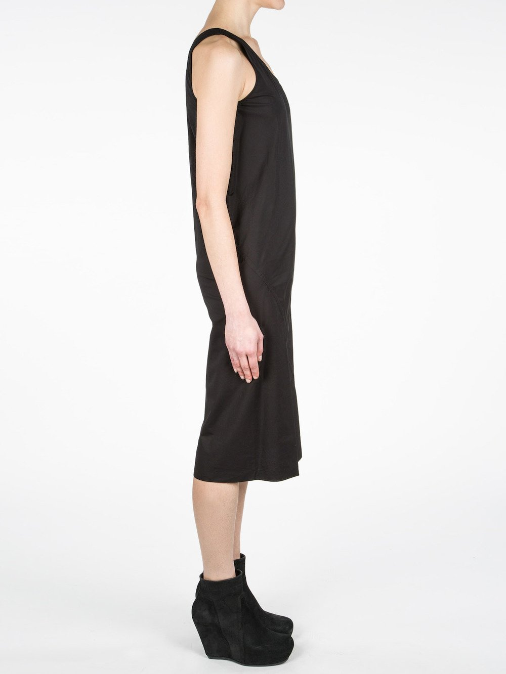 RICK OWENS - DRESS