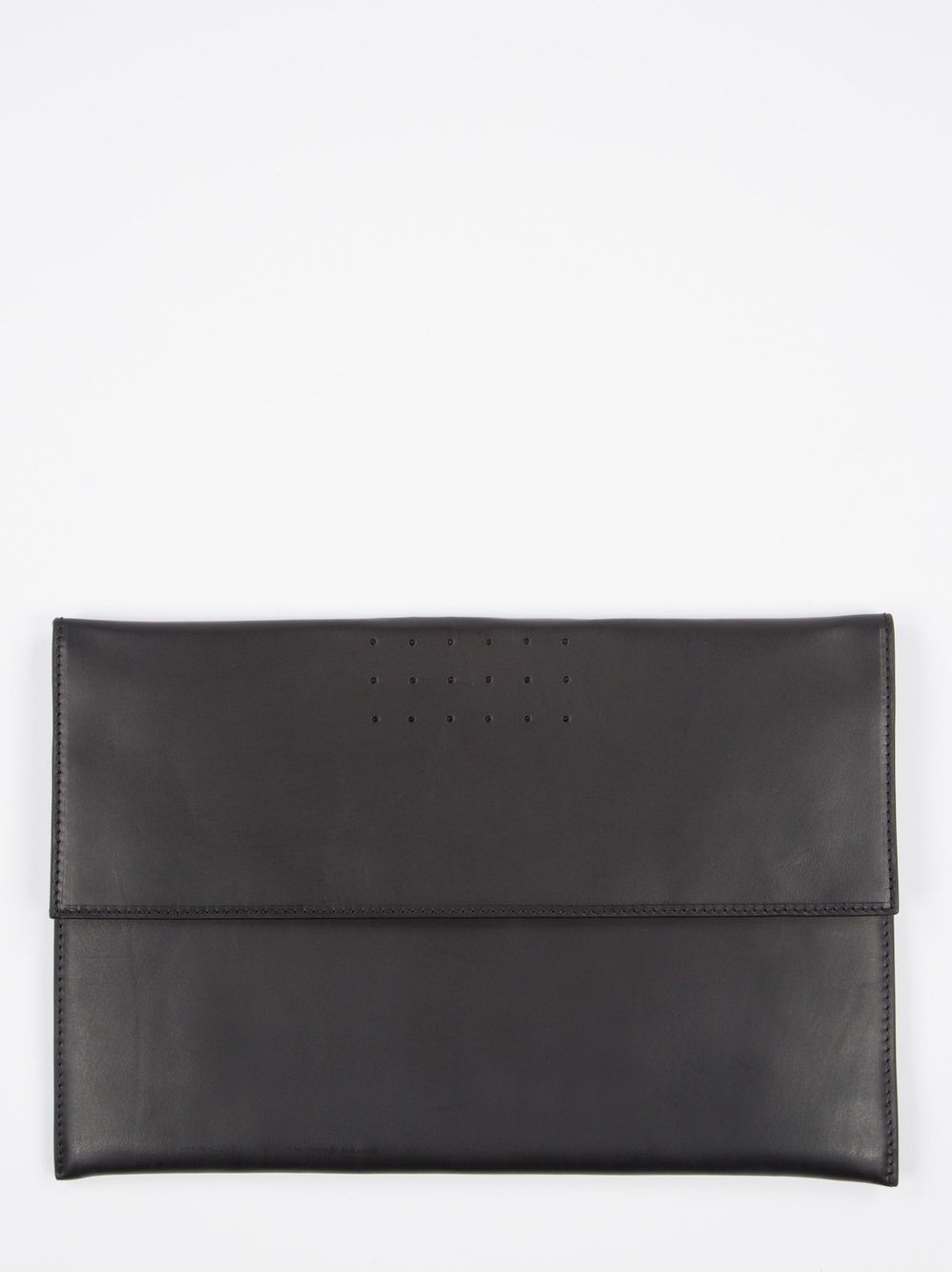 RICK OWENS - LAPTOP CASE