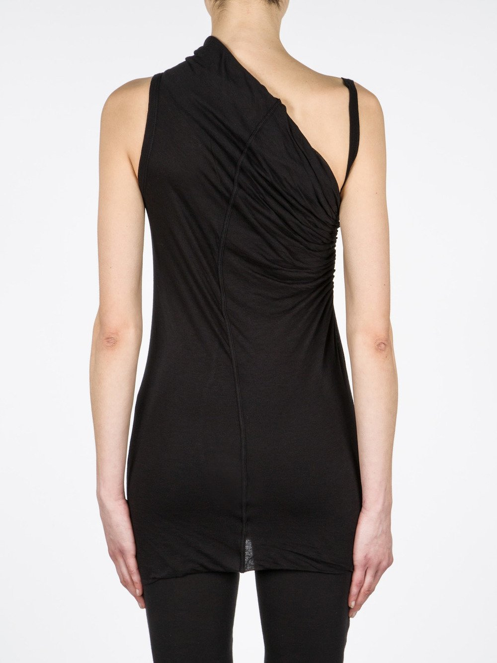 RICK OWENS - BLACK TOP