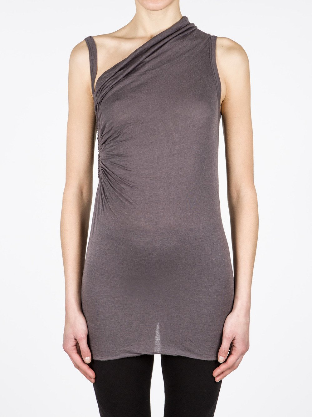 RICK OWENS - GREY TOP