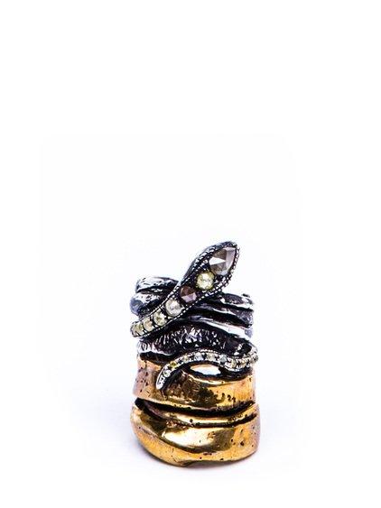 Snake ring 1