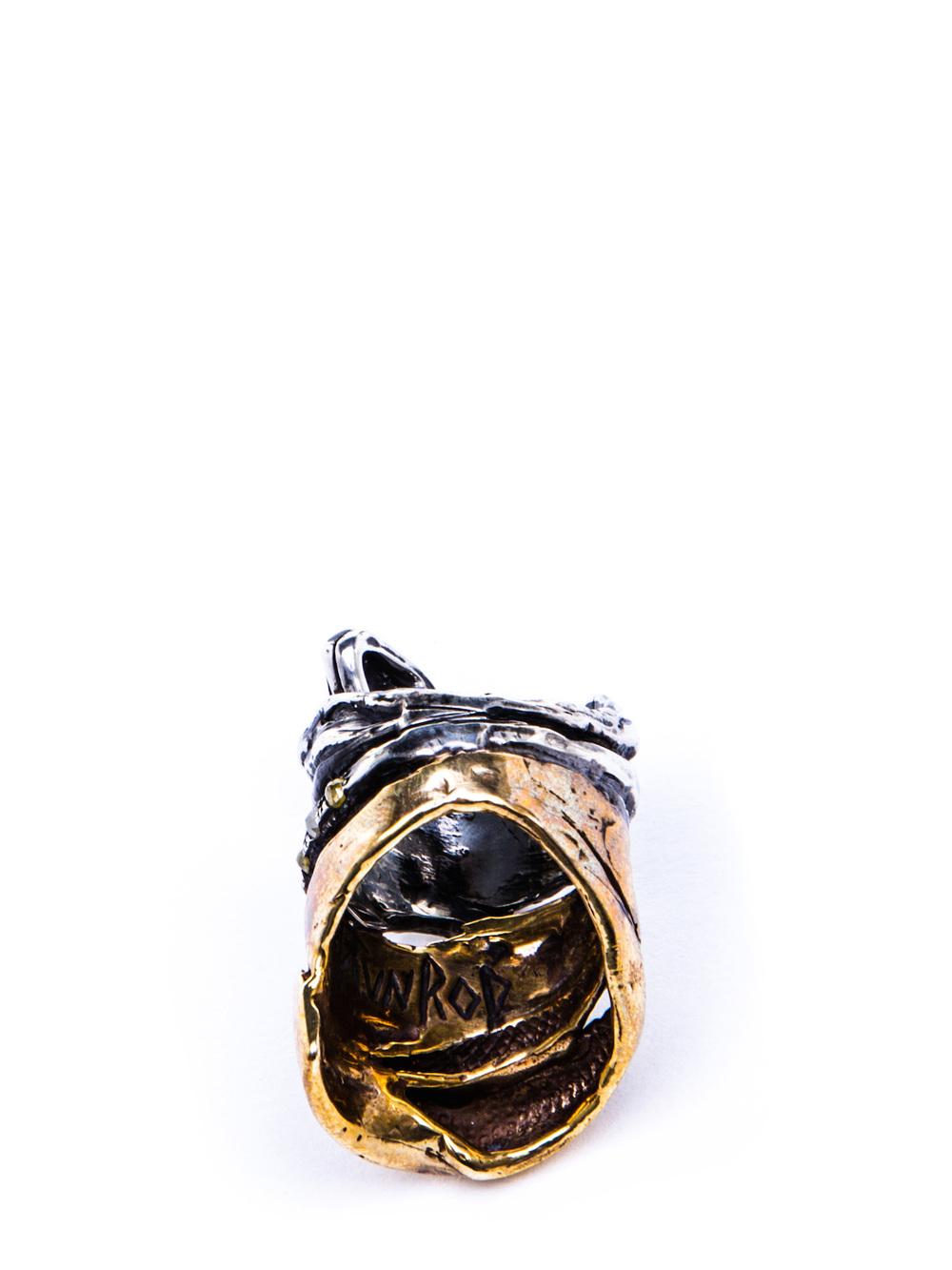 SNAKE RING image