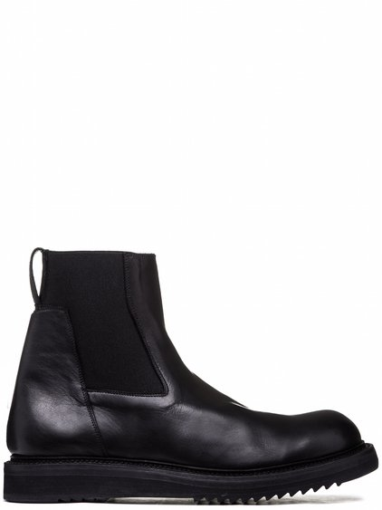 RICK OWENS BOOTS