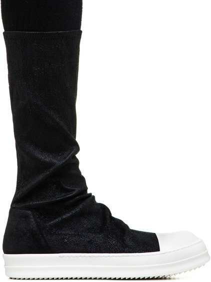RICK OWENS SOCK SNEAKERS