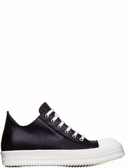 RICK OWENS LOW SNEAKERS