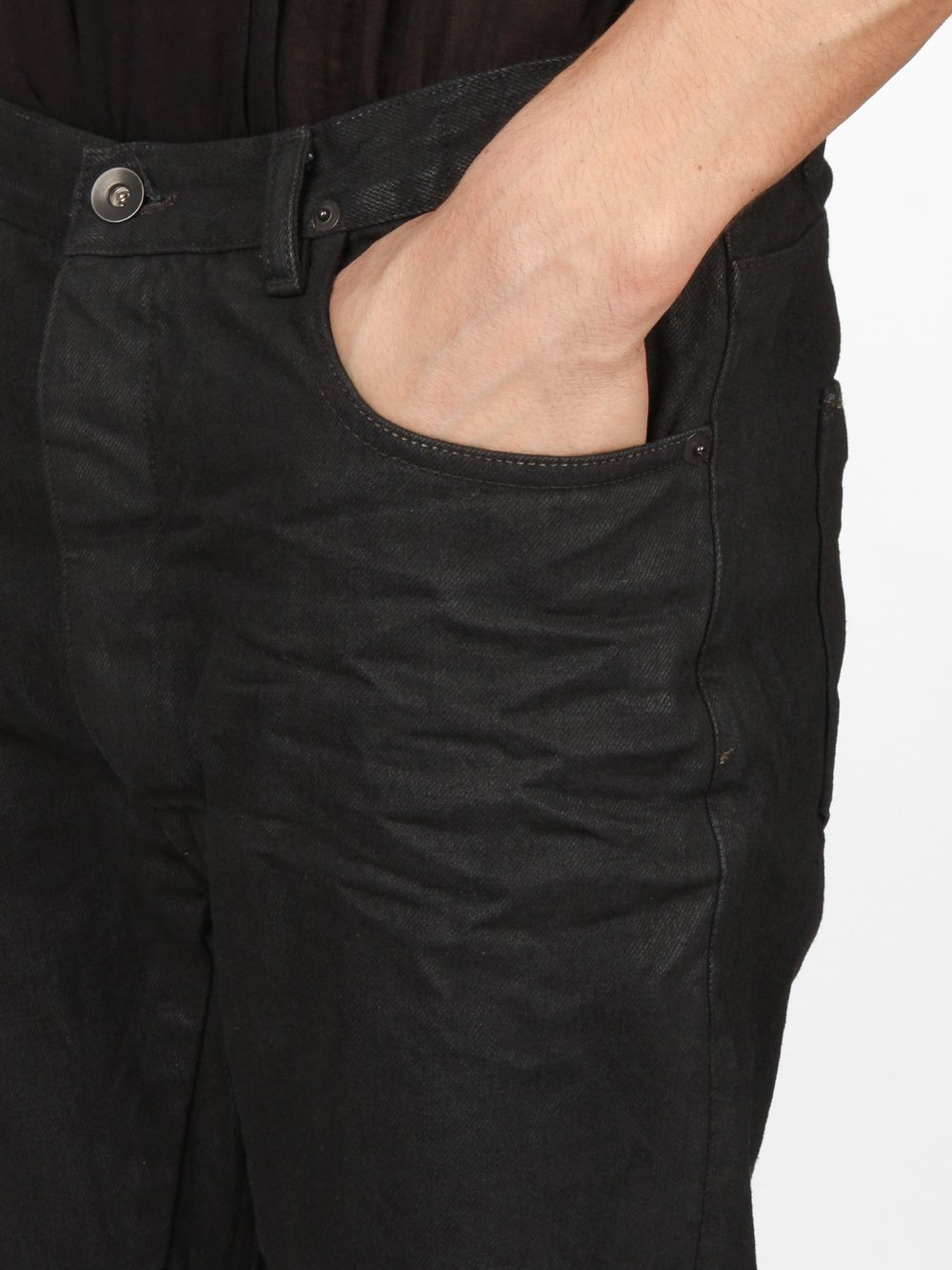 RICK OWENS DRKSHDW - CROPPED TORRENCE CUT