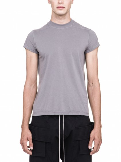 RICK OWENS SMALL LEVEL TEE