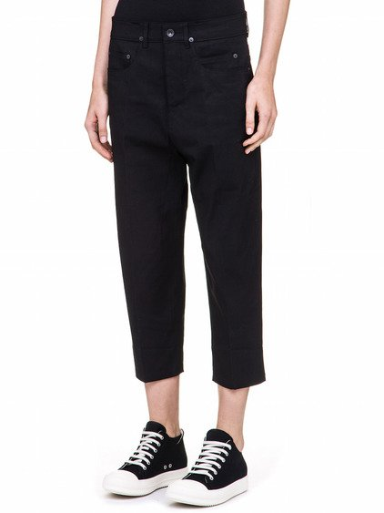 RICK OWENS ASTAIRE PANTS