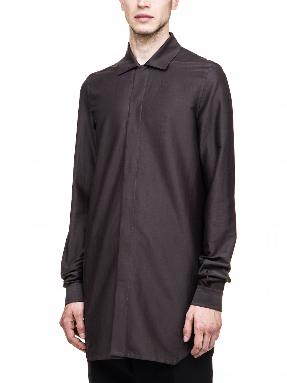 Discount Supply Outlet Store Locations SHIRTS - Shirts Rick Owens IWEWzI